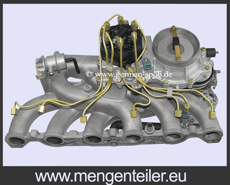 000 074 0013 | 0000740013 Mercedes Benz 0438100011 | 0 438 100 011 Injection System 👉 Regenerated 👈 M110 280 K Jetronic Bosch | Mercedes BenzMercedes Benz  - mengenteiler.eu