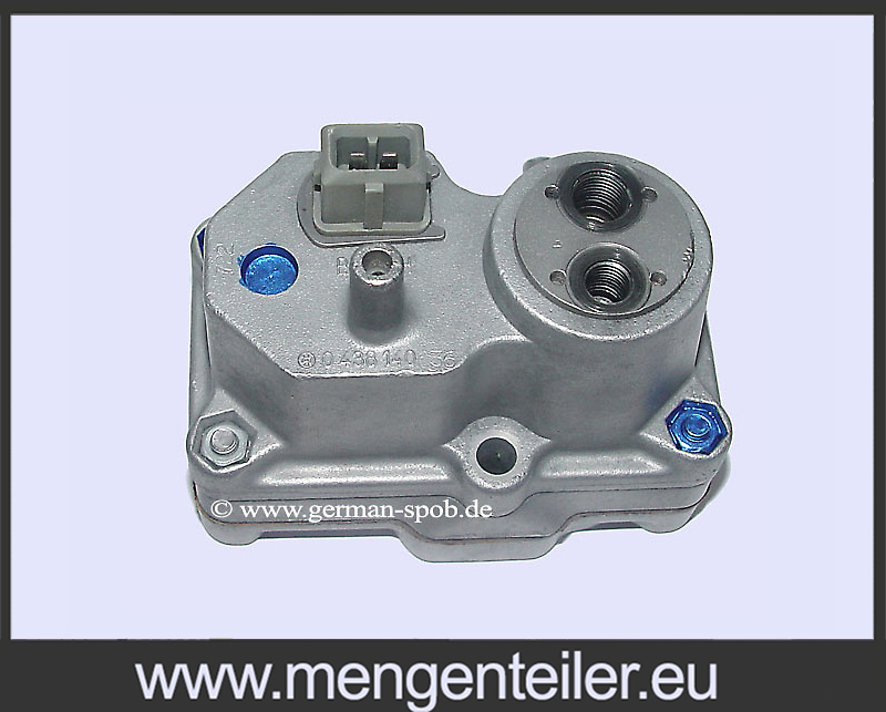 928 606 109 CX | 928606109CX PORSCHE 0438140063 | 0 438 140 063 Warm up regulator | Repair Service Porsche PorschePorsche  - mengenteiler.eu