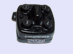 0438100003-|-0-438-100-003-Fuel-Distributor-👉-Regenerated-👈-Bosch-|-Volvo   0438100003 / 0 438 100 003 Bosch