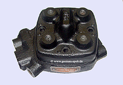 0438100032-|-0-438-100-032-Fuel-Distributor-👉-Regenerated-👈-Bosch-|-SAAB   0438100032 / 0 438 100 032 Bosch