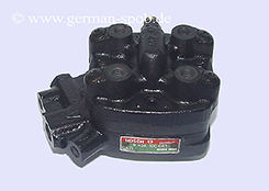 0438100061-|-0-438-100-061-Fuel-Distributor-Bosch-|-Repair-|-VW-Golf-Scirocco-Jetta-16v   0438100061 / 0 438 100 061 Bosch