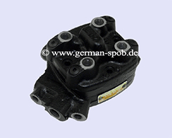 0438100083-|-0-438-100-083-Fuel-Distributor-👉-Regenerated-👈-Bosch-|-VW-Audi   0438100083 / 0 438 100 083 Bosch