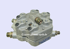 0438101084-|-0-438-101-084-Fuel-Distributor-👉-Regenerated-👈-Bosch-|-Mercedes-Benz   0438101084 / 0 438 101 084 Bosch