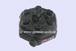 0438100109-|-0-438-100-109-Fuel-Distributor-Repair-Service-|-De-Lorean-DMC-12-DE-LOREAN   0438100109 / 0 438 100 109 Bosch