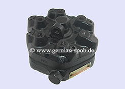 0438100127-|-0-438-100-127-Fuel-Distributor-👉-Regenerated-👈-Bosch-|-Audi   0438100127 / 0 438 100 127 Bosch