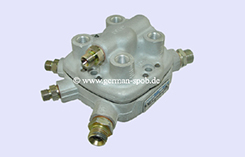 0438101009-|-0-438-101-009-Fuel-Distributor-Bosch-|-Repair-|-Mercedes-Benz   0438101009 / 0 438 101 009 Bosch