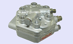 0438101011-|-0-438-101-011-Fuel-Distributor-👉-Regenerated-👈-Bosch-|-Mercedes-Benz   0438101011 / 0 438 101 011 Bosch