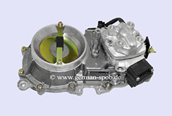0438101028-|-0-438-101-028-Fuel-Distributor-with-Air-Flow-Meter-0438121044-&-EHS-👉-Regenerated-👈-Mercedes-Benz   0438101028 / 0 438 101 028 BOSCH