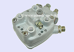 0438100144-|-0-438-100-144-Fuel-Distributor-Bosch-|-Repair-|-Lotus-Esprit-Turbo-Reparatur   0438100144 / 0 438 100 144 Bosch