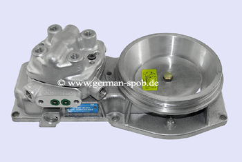 0 438 101 035 | 0438101035 Bosch FD 0438101035 | 0 438 101 035 Fuel Distributor with 0438121011 | 0 438 121 011 Air Flow Meter | 👉 Regenerated 👈 AudiAudi  mengenteiler.eu
