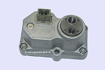 0438140009 | 0 438 140 009 Warm up regulator | Repair service PORSCHE911 2,7  mengenteiler.eu